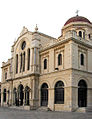 La cathédrale Haghios Minas (Héraklion, Crète) (5743877967).jpg