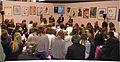 La ptit'scène salon du livre 2012.jpg