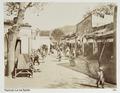 La rue Syken, Tlemcen, Algeriet - Hallwylska museet - 107969.tif