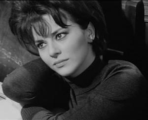 Giovanna Ralli - Giovanna Ralli in La vita agra (1964)