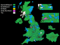 Labour Leadership Election 2010 Results by Constituency.png