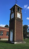 Lacona Clock Tower