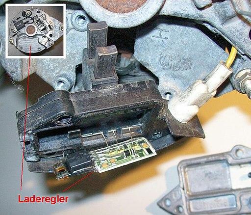 How A Car Alternator Works  U00b7 My Busy Retired Life