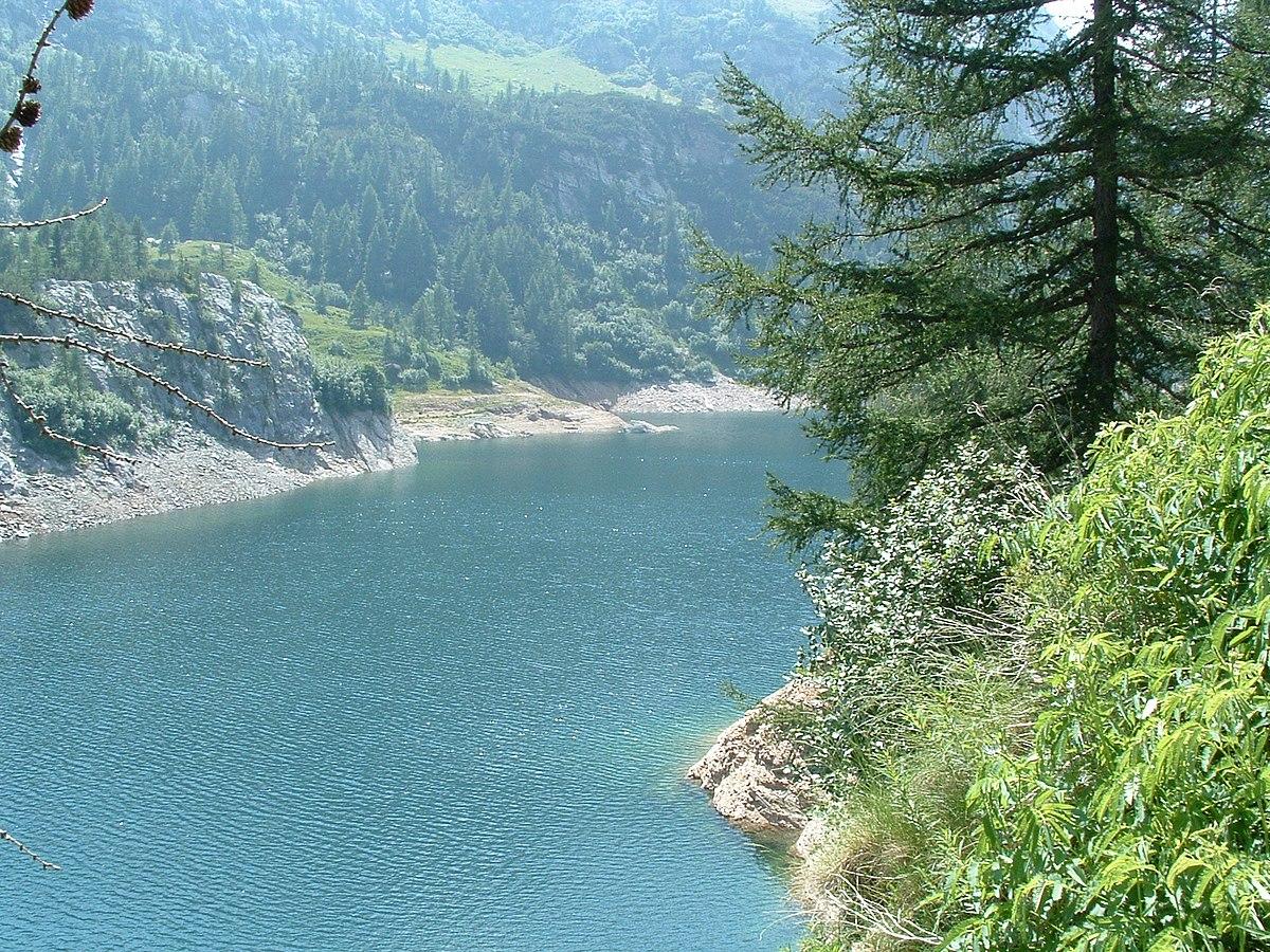 Lago casere wikipedia - Gemelli diversi wikipedia ...
