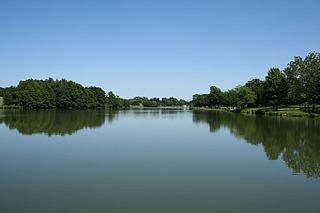 Lake of the Woods, Illinois Census-designated place in Illinois, United States