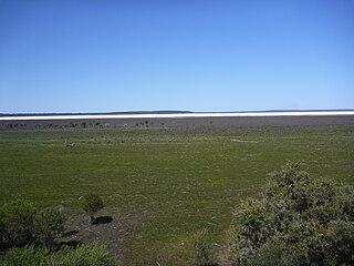 Lake Muir