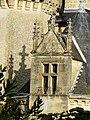 Lalinde château Sauveboeuf lucarne.JPG