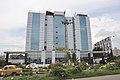 Landmark Hotel - Eastern Metropolitan Bypass -Kolkata 2010-09-15 7565.JPG