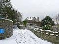Lane to Methodist Lane, Llantwit Major - geograph.org.uk - 1146523.jpg