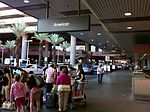 Las Vegas Airport Drop Off Photo i052 by Grant Wickes (7707333740).jpg