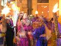 Las entòrchas al Carnaval de Limós dins Auda (França).jpg