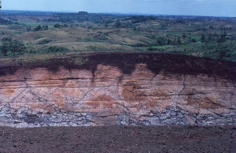 File:Laterite formation on basaltic tuff, Madagascar. C 005.jpg