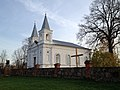 Latgale. Dricāni church - panoramio.jpg