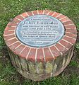 Launder Memorial, Steyning, Sussex UK.jpg