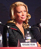 Laurie Holden 2011.jpg