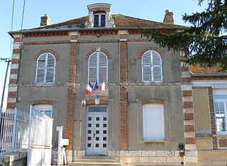 Laval-en-Brie Commune in Île-de-France, France