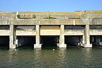 Le U-Boot-Bunker de la base sous-marine allemande de La Pallice (6).JPG