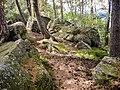 Le chaos rocheux aux alentours de la pierre tremblante.jpg