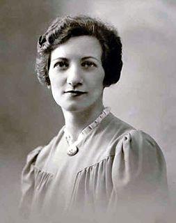 Léa Roback Canadian activist
