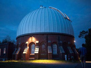 McCormick Observatory observatory