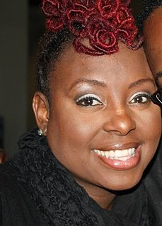 Ledisi American R&B and jazz recording artist, songwriter, and actress