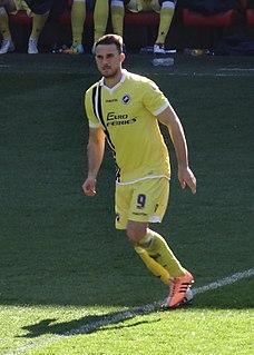 Lee Gregory (footballer) English footballer