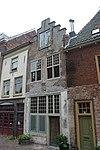 leiden - nieuwstraat 21
