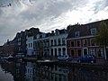 Leiden - Overzicht Nieuwe Mare.jpg