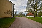Leksands kyrka May 2018 03.jpg