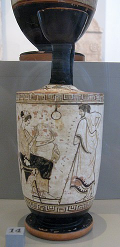 Lekythos by the Syriskos Painer Antikensammlung BerlinF 2252 (2).jpg