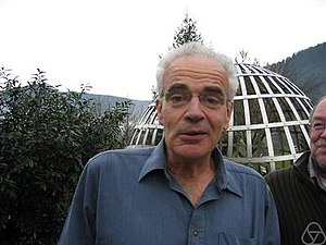 Claude Lemaréchal - Claude Lemaréchal in 2005