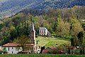 Les bâtiments religieux d'Oust (Ariège).jpg