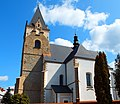 Leski kościół to sakralna budowla od wieków wpisana jako obiekt zabytkowy numer 1.jpg