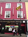 Letterkenny Court Hotel - geograph.org.uk - 1017525.jpg