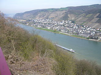 Leutesdorf - Image: Leutesdorf 6