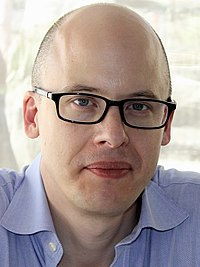Image result for lev grossman