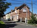 Liévin - Cités de la fosse n° 1 - 1 bis - 1 ter des mines de Liévin (56).JPG