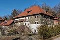 Liebenfels Hoch-Liebenfels 4 Buergerhaus ehemaliges Pfleghaus 29122016 5940.jpg