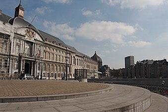 Liege-Palais des PrincesEveques-20060622.jpg