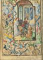 Lieven van Lathem (Flemish - Charles the Bold Presented by Saint George - Google Art Project.jpg