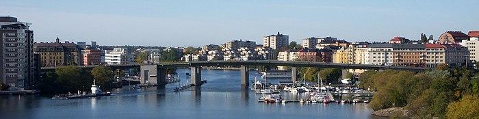 Liljeholmsbron Wikipedia