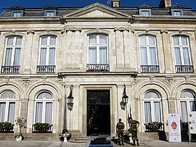 H tel d 39 hailly d 39 aigremont wikip dia - Hotel particulier lille ...