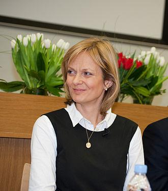 Linda Woodhead - Woodhead in 2011