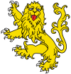 Lion Rampant Guardant.svg