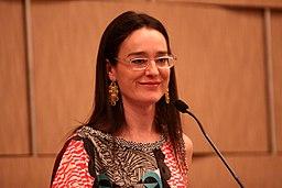 Lisa Kennedy Montgomery 2013