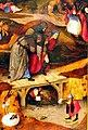 Lisbon, Museum Nacional de Arte Antiga, Hieronymus Bosch, the Temptation of Saint Anthony-1.JPG