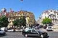Lisbon, Portugal (Sharon Hahn Darlin) taxi.jpg