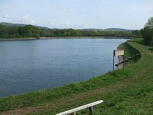 Lisvane Reservoir - Lisvane Reservoir