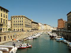 Livorno - WikiVividly