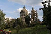 Lizzano in belvedere, chiesa di san mamante, 1931, 01.jpg
